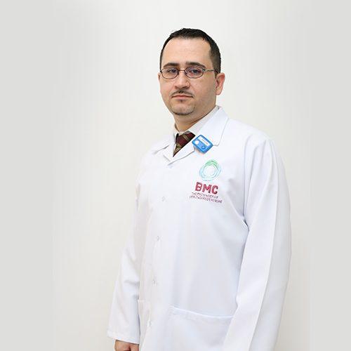 Dr. Fadi Khaleel Abusamra