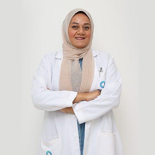 Dr. Lamees Nabeel Bastawisy