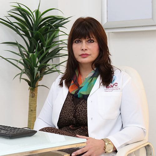 Dr. Natasa Nikolic